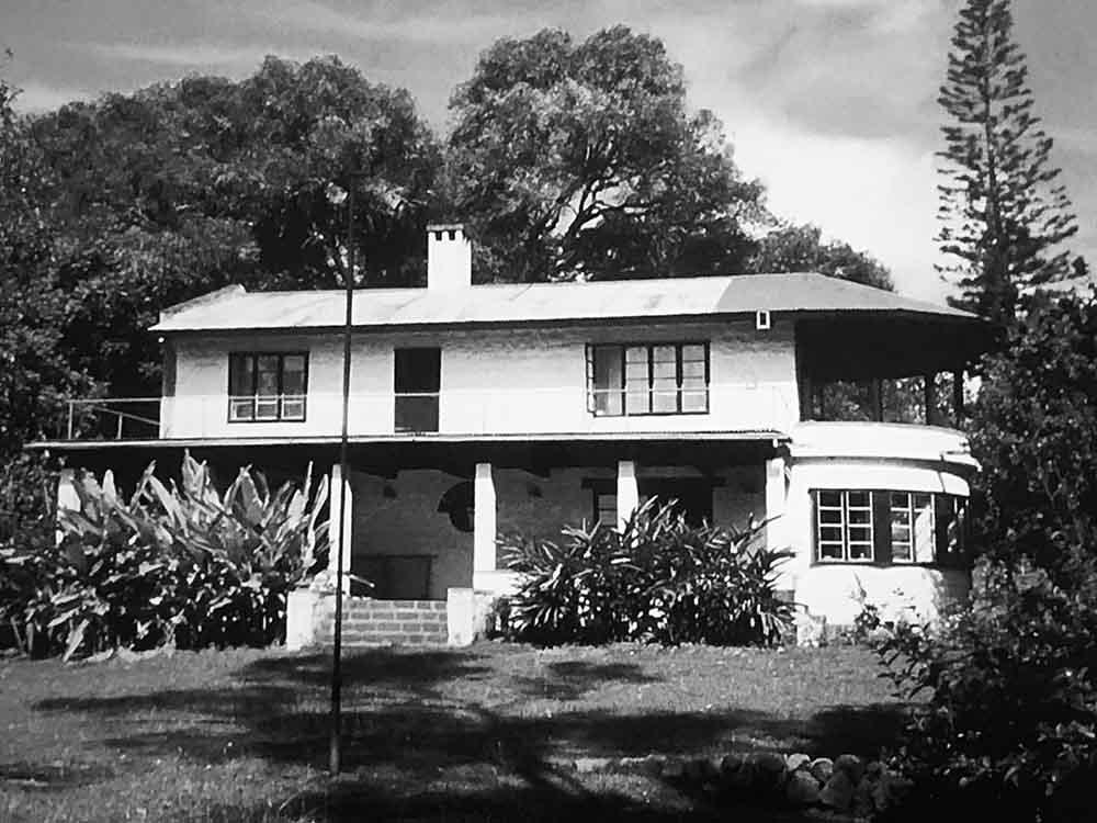 Ernst May – Architekt und Stadplanner in Afrika 1934-1953 Auth