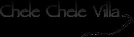 Chele Chele Villa Sangananu